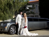 wedding-limo-perth-uwa