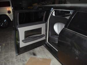 Chrysler 300c strerch limo, perth