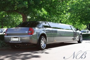 wedding limo perth hire